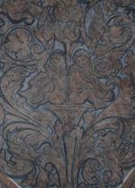 Deckenmalerei Kapelle Schloss Neuhausen